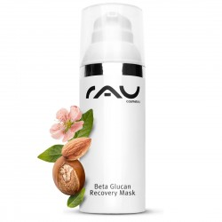 RAU Cosmetics Beta Glucan Recovery Mask 50 ml