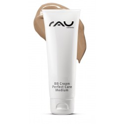 RAU Cosmetics BB Cream Perfect Care Medium 75 ml
