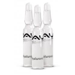 RAU Cosmetics Hyaluronic Ampullen 3 Stück x 2 ml