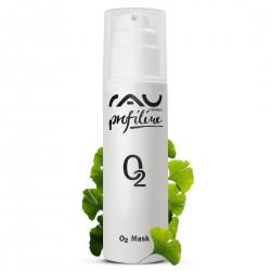 RAU Cosmetics O2 Mask 200 ml