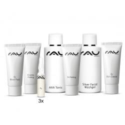 RAU Cosmetics Schnupper-Set - O2 Serie