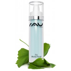 RAU Cosmetics O2 Moist Fluid 50 ml
