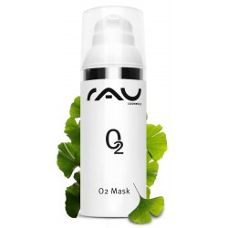 RAU Cosmetics O2 Mask 50 ml