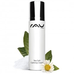 RAU Cosmetics Sea Salt Calming Cream 50 ml