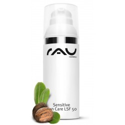 RAU Cosmetics Sensitive Sun Care 50 ml