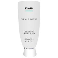 CLEAN & ACTIVE Cream Peeling