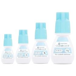 Wimpernkleber Forte Clear Kleber Glue Eyelash Extensions Wimpern