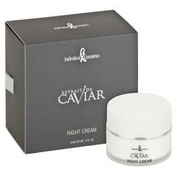 Extrait de caviar rich