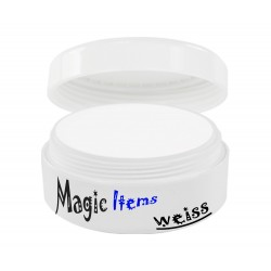 Magic Items Acryl Pulver weiss