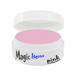 Magic Items Acryl Pulver pink