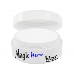 Magic Items Acryl Pulver klar