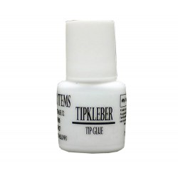 TIPKLEBER MIT PINSEL 7,5 Gr.