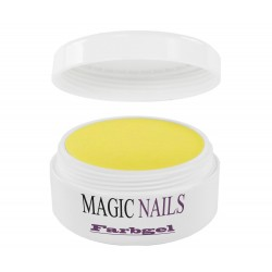 Magic Items Farbgel pastell-gelb