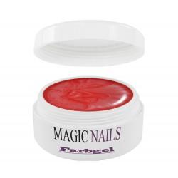 Magic Items Farbgel perlmut-lachs