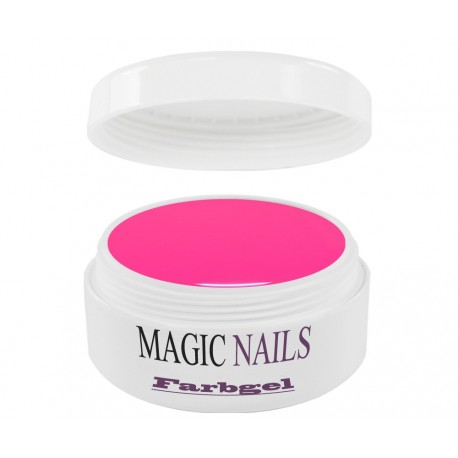 Magic Items Farbgel pink