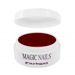 Magic Items Farbgel rot-braun
