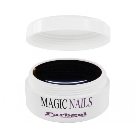 Magic Items Farbgel schwarz