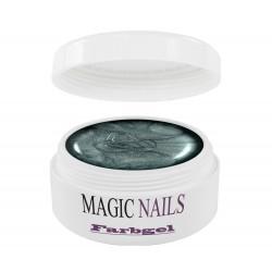 Magic Items Farbgel silber-metallic