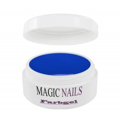 Magic Items Farbgel blau