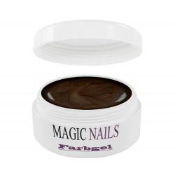 Magic Items Farbgel braun-metallic