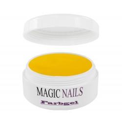 Magic Items Farbgel gelb