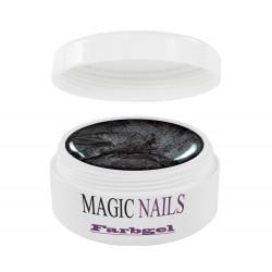 Magic Items Farbgel lila-silber