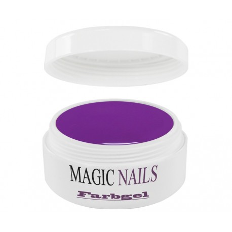 Magic Items Farbgel lila