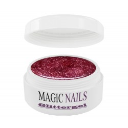 Magic Items Glittergel candyred-17