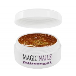 Magic Items Glittergel darkgold-27