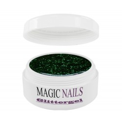 Magic Items Glittergel emerald-05