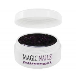 Magic Items Glittergel garnet-36