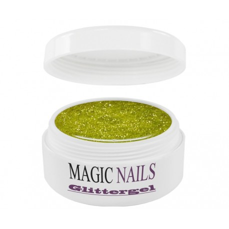 Magic Items Glittergel gold-01