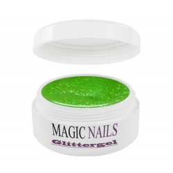 Magic Items Glittergel gras-gruen-20