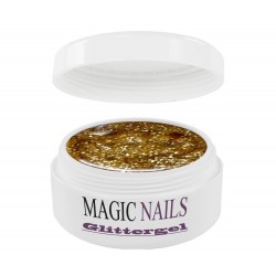 Magic Items Glittergel light-gold-30