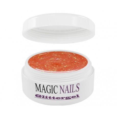 Magic Items Glittergel pale-orange-42