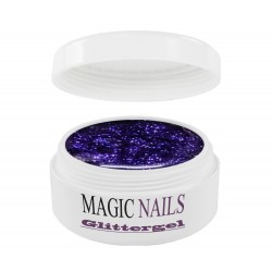 Magic Items Glittergel pflaume-29