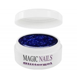 Magic Items Glittergel royal-blau-23