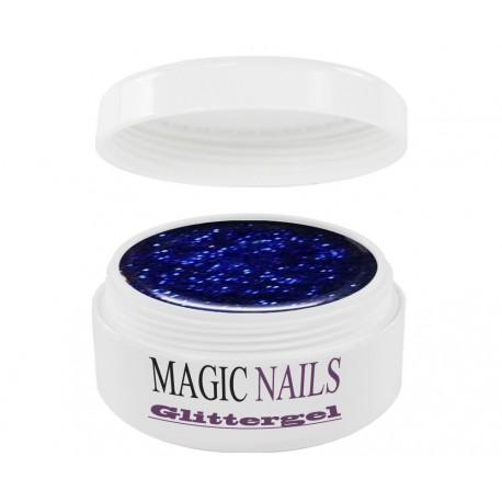 Magic Items Glittergel royal-blau-23