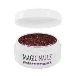 Magic Items Glittergel silk-rose-35