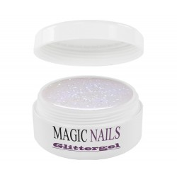 Magic Items Glittergel weiss-22