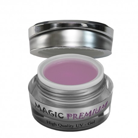 Magic Items premium 1 phasen - uv gel dick pink