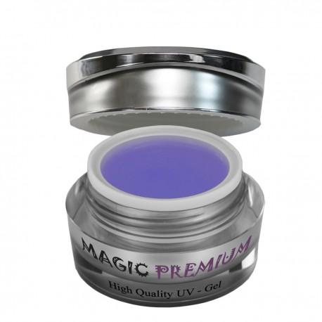 Magic Items premium finish / versiegeler uv gel blue