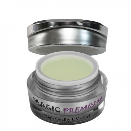Magic Items premium fiberglas uv-gel fiberglasgel klar