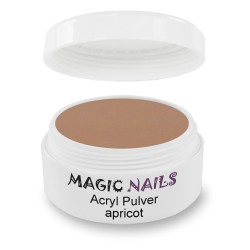 Magic Items Acryl Pulver camouflage apricot