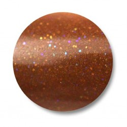 Magic Nails Farb-Acry Pulver - hell braun irisierend Nr. 29