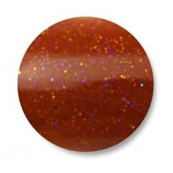Magic Nails Farb-Acry Pulver - rot braun irisierend Nr. 31
