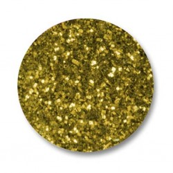 Magic Items Farb-Acry Pulver - glitzer gold Nr. 35