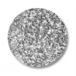 Magic Items Farb-Acry Pulver - glitzer silber Nr. 36