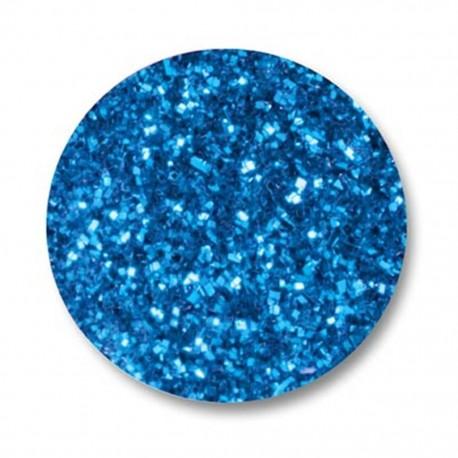 Magic Items Farb-Acry Pulver - glitzer blau Nr. 38