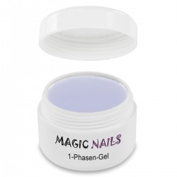 Magic Items basic 1 phasen - uv gel dick